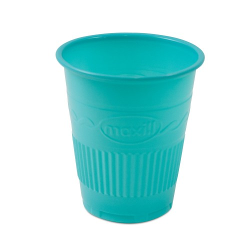 maxi-cups Disposable Plastic Cups - Green
